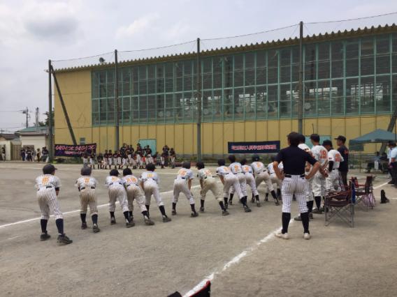 東入間学童野球春季大会 ベスト4入り(メダル確定)!